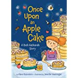 Once upon an Apple Cake: A Rosh Hashanah Story