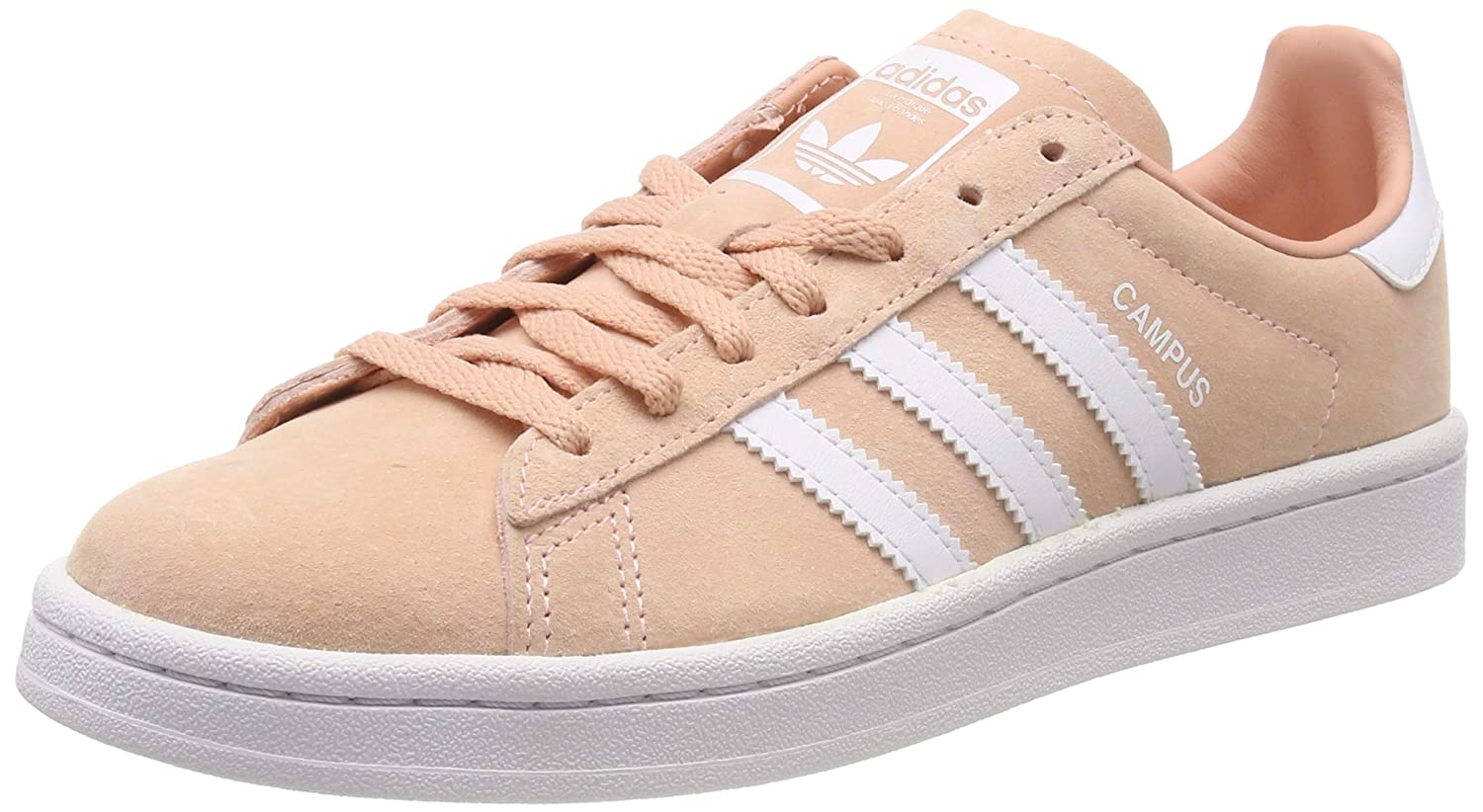 adidas Women s Campus W Fitness Shoes  Amazon.co.uk  Shoes   Bags 7a3c4ac515c