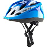 Babimax Kids Children Safety Road Bike Helmet for Cycling, Skating Scooter, Outdoor Sports for Boys Girls