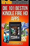 Die 101 besten  Kindle Fire HD Apps