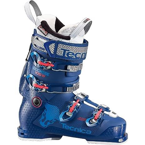 competitive price fd84b 2695c Tecnica Cochise 105 - scarponi da sci da donna, River Blue ...