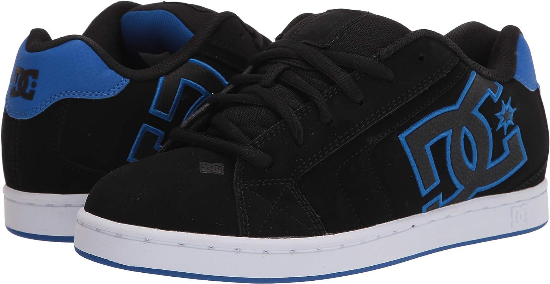 DC Shoes Net Zapato de Skate Hombre