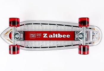 Altbee Desire Minicruiser LED Skateboard