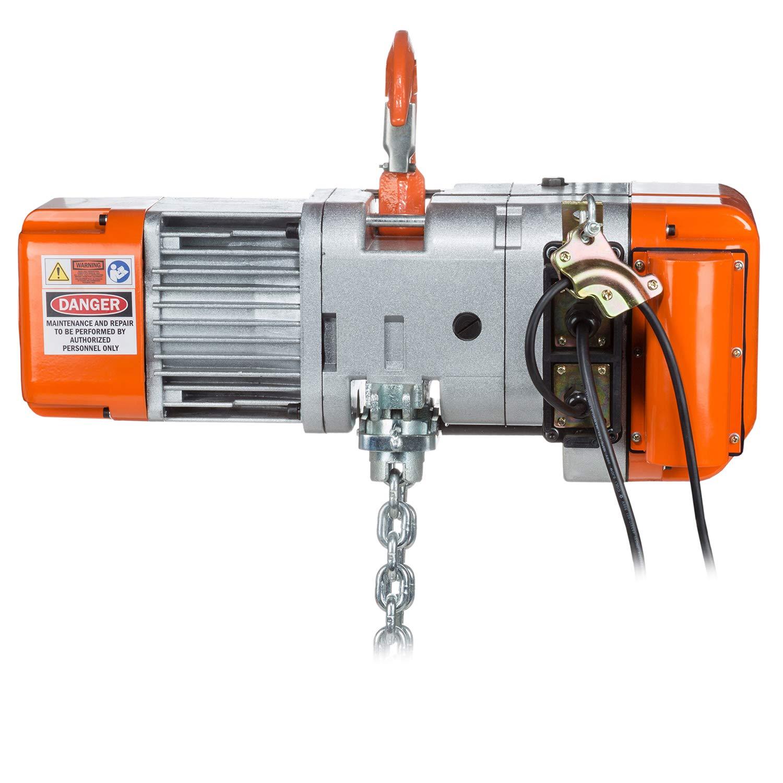 FEC G80 Japan Chain M5//H4 ... Details about  /Prowinch 2 Speed 2 Ton Electric Chain Hoist 20 ft