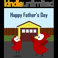 Happy Father's Day (Sammy the Bird Book)