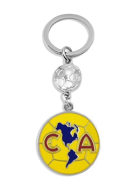 Keychain CLUB AMERICA MEXICO