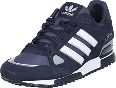 Adidas Navy White new Baskets Bleu Originals Zx Ftw 750 Homme rCPxwrFWAq