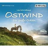 Ostwind - Der große Orkan: Die Lesung (Die Ostwind-Reihe, Band 6)