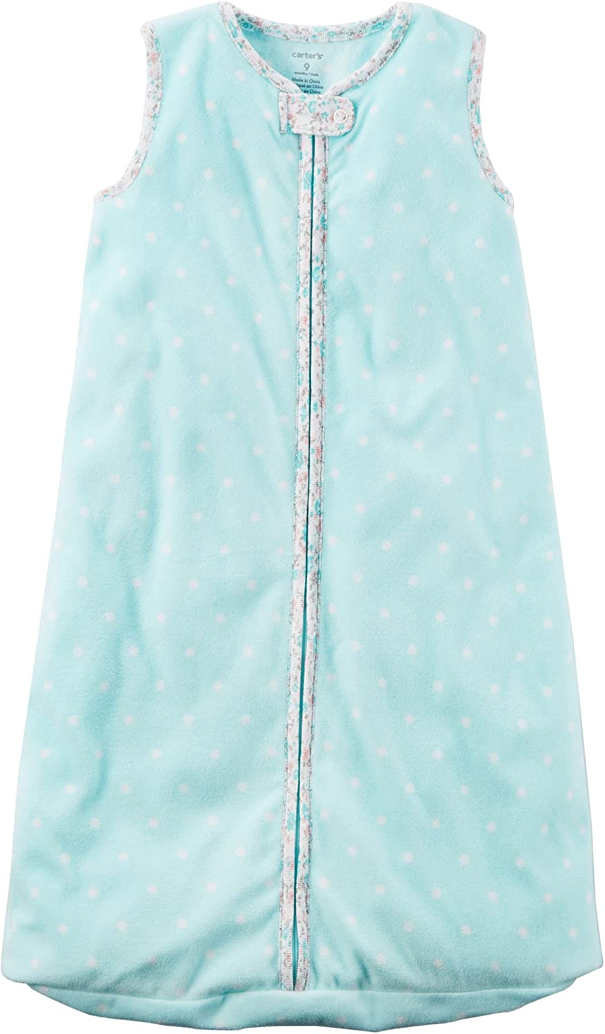 Carter's Baby Girls' Polka Dot Sleep Bag 118H412