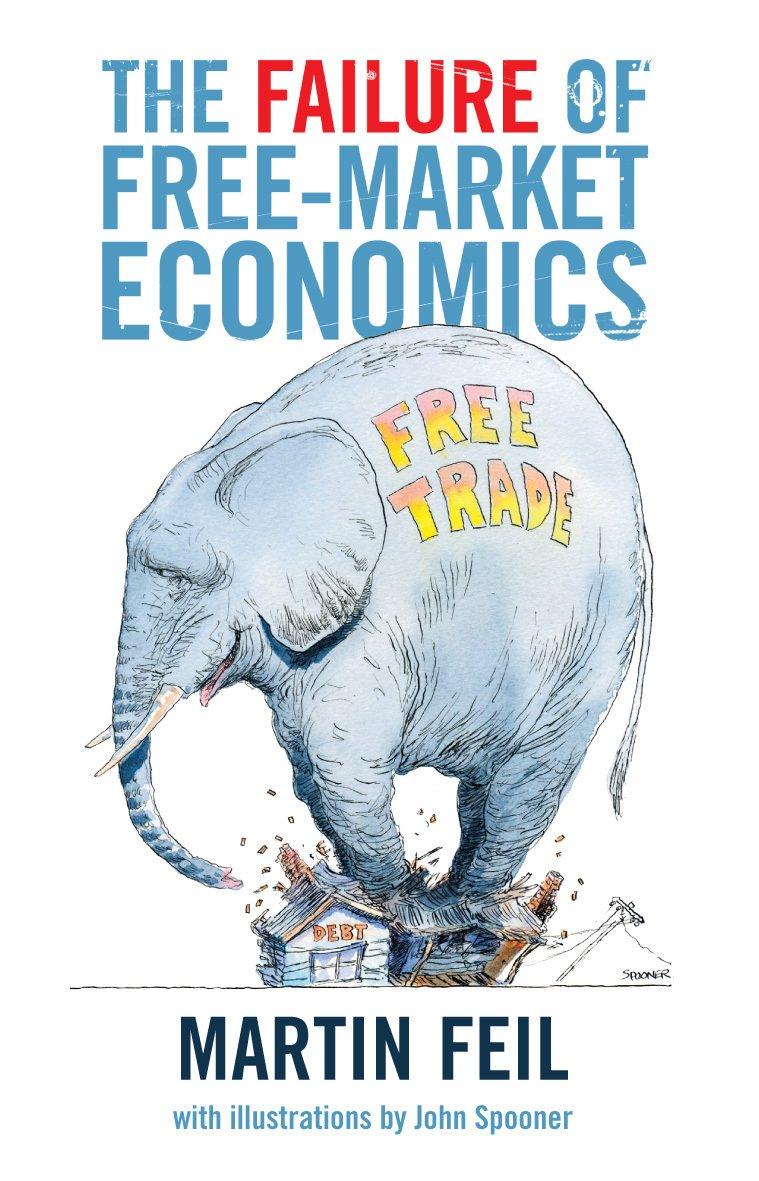 Download The Failure of Free-Market Economics pdf epub