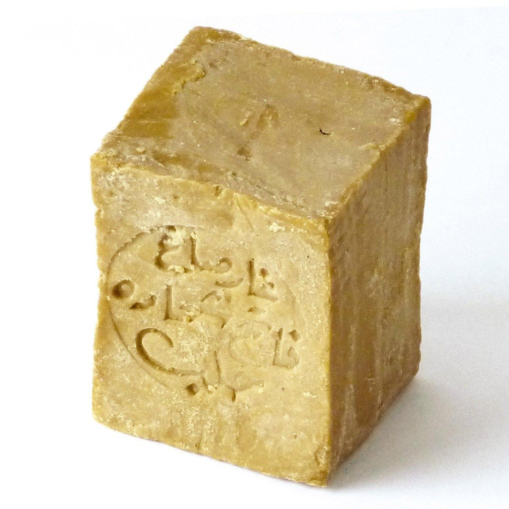 Le Savon d' Alep Aleppia 80% Olive Oil and 20% Laurel Oil Alep Soap