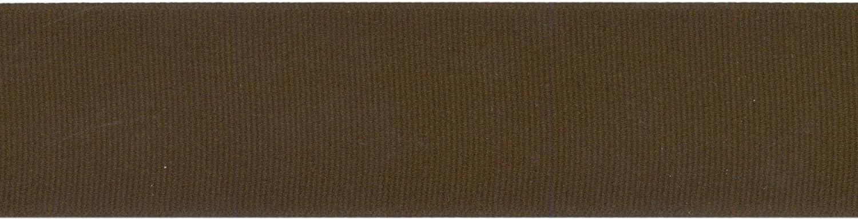 Offray Grosgrain Craft Ribbon, 5/8-Inch x 18-Feet, Black 072158