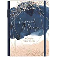 Inspired by Prayer: A Creative Prayer Journal