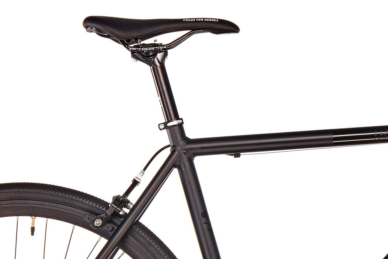 Sports & Outdoors Floater black 2019 City Bike Bikes FIXIE Inc