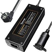 AstroAI 10 A 12 V AC DC stroomadapter 120 W voeding adapter 100 V/110 V-220 V/230 V/240 V spanningstransformator auto…