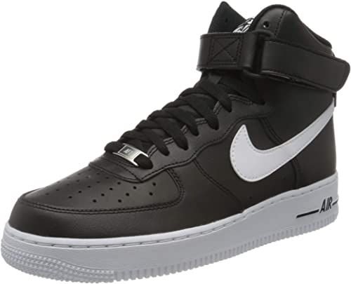 nike air force 1 mid 07 herren basketballschuhe