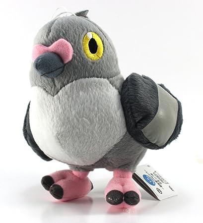 Pokemon Pidove Exclusive 6-Inch Plush