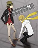 デュラララ!!×2 結 3(完全生産限定版) [DVD]