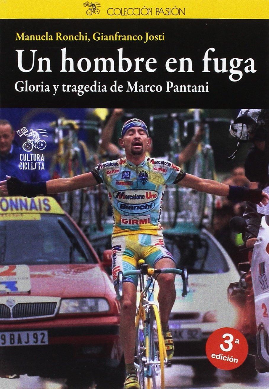 71KTNdLD7AL - Libros de Ciclismo