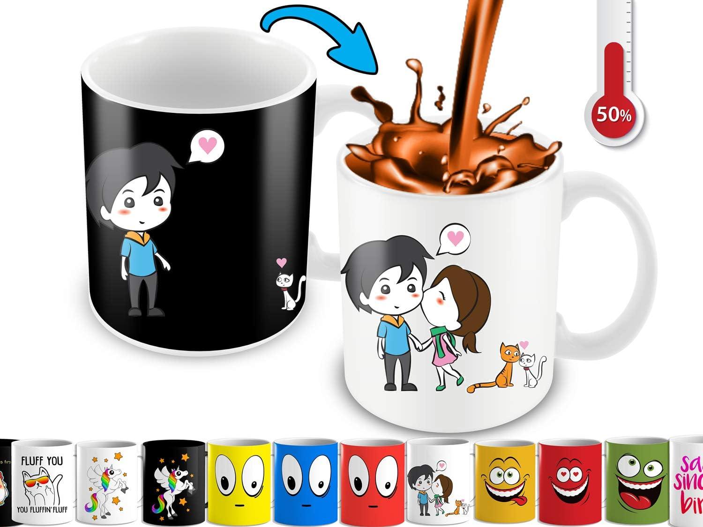 ejemplo de taza magica