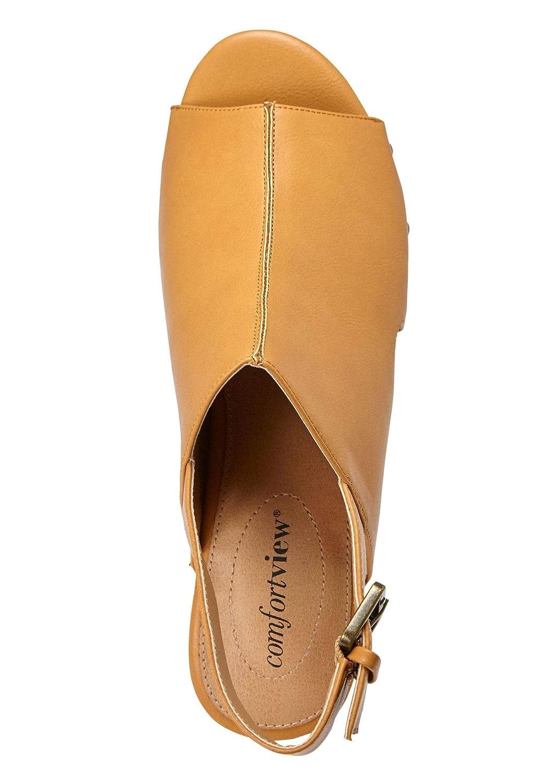 Comfortview Alaya Sandals