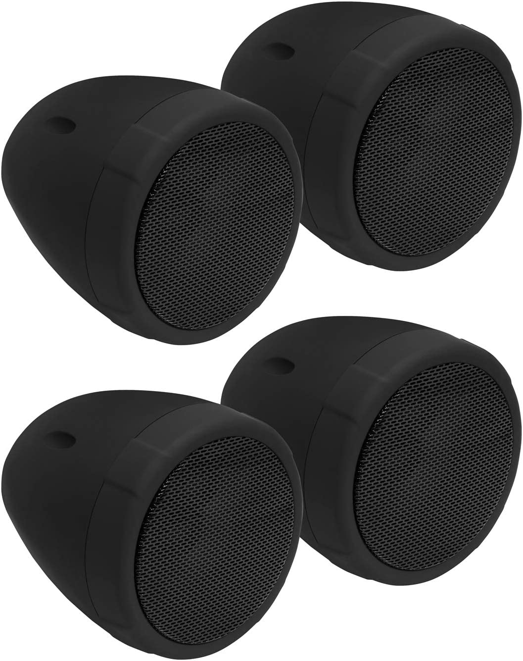 BOSS Audio Systems Motorcycle Speaker Sound System
