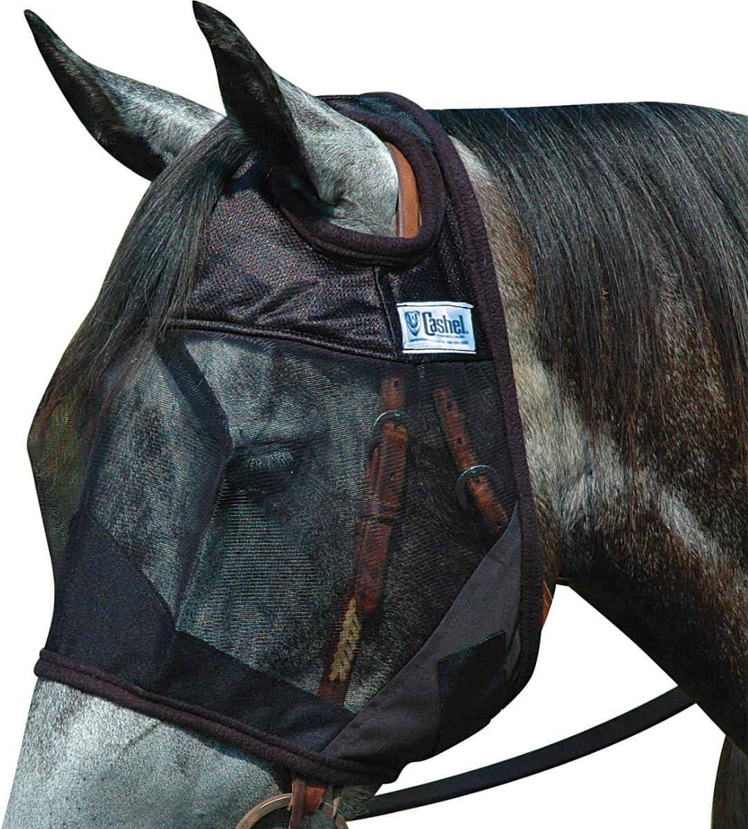 Best Fly Masks for Horses - Cashel