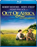 Out of Africa [Blu-ray] (Sous-titres français)