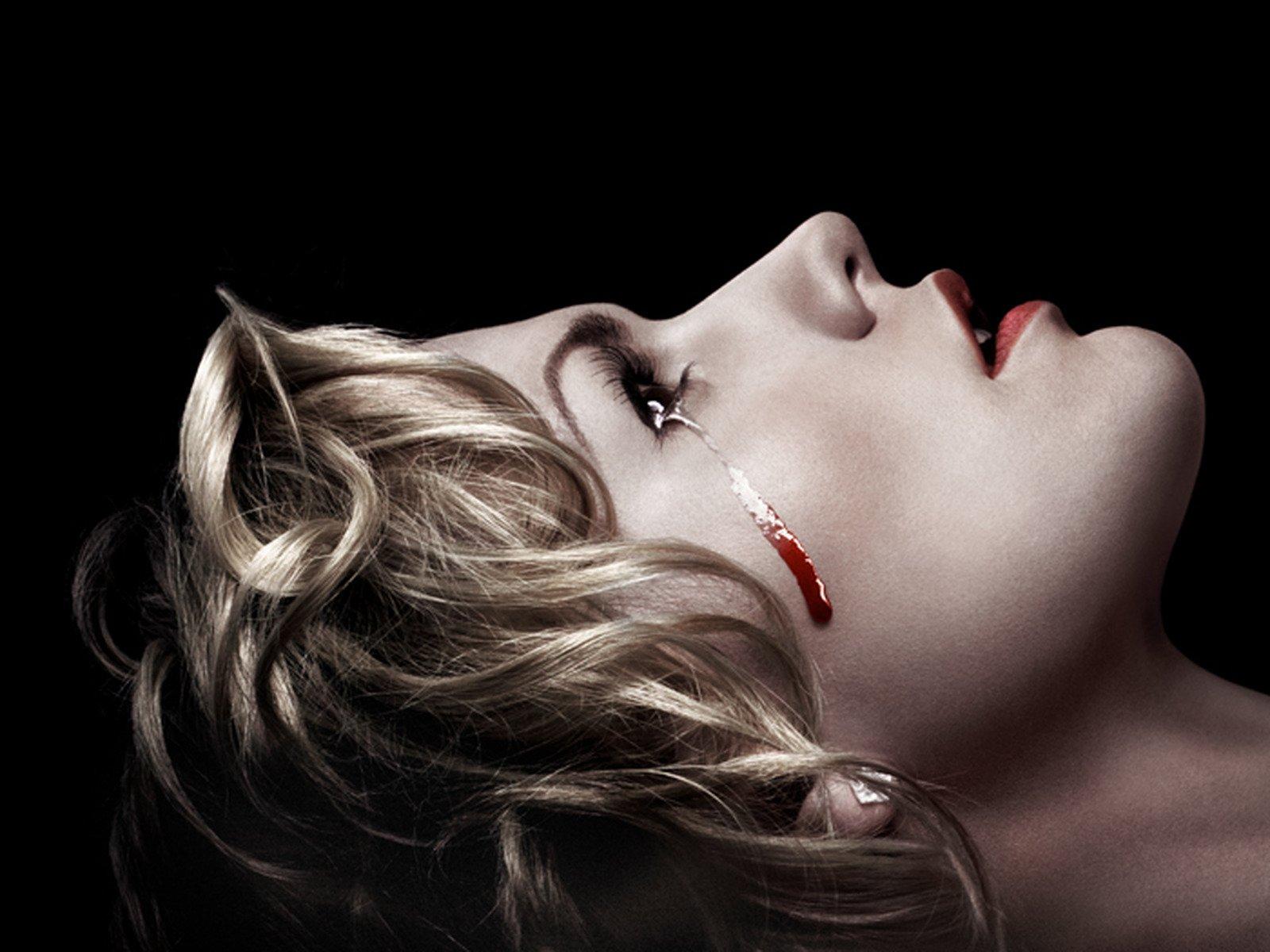 True Blood Season 1 Anna Paquin Stephen Moyer Ryan Kwanten Sam Trammell Rutina Wesley Lois Smith Alan Ball