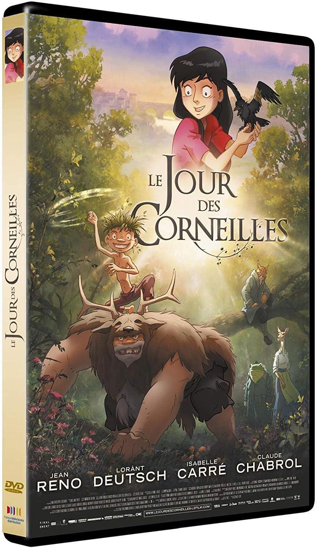 TÉLÉCHARGER FILM LE JOUR DES CORNEILLES