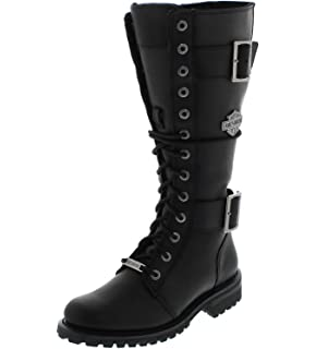 Women Harley Retta Davidson Black Handtaschen amp; Schuhe