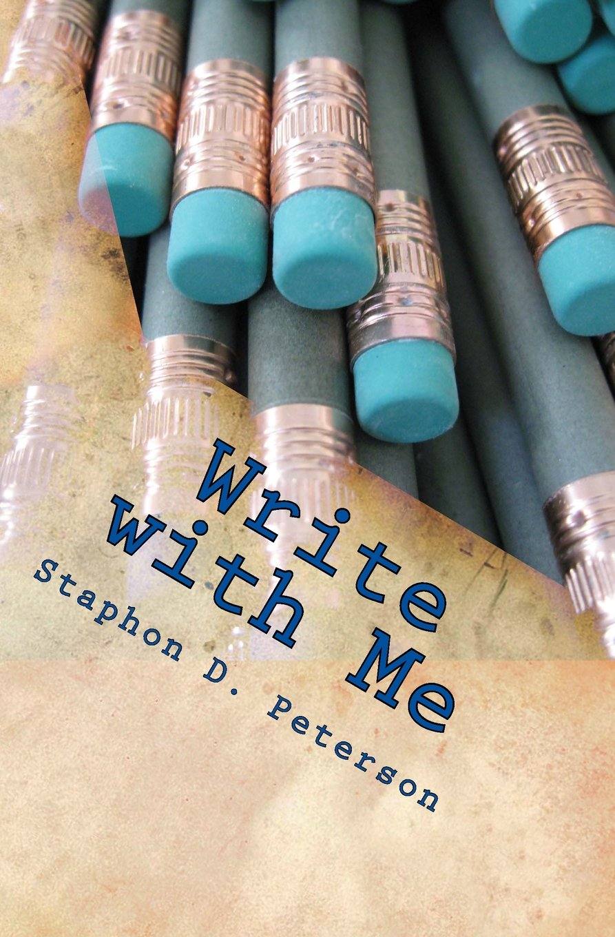 Write with Me pdf epub