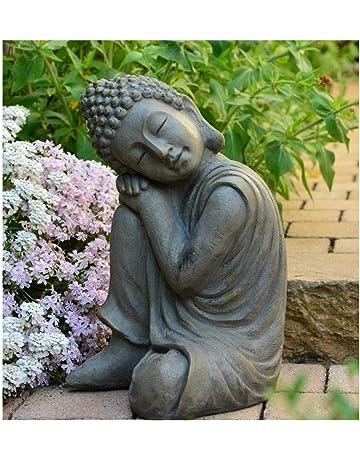 Amazon.fr : Sculptures et statues de jardin : Jardin ...