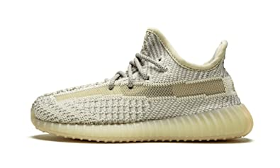 check out bdea1 274ba Amazon.com | adidas Yeezy Boost 350 V2 Kids (Lundma/Lundma ...