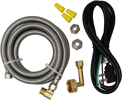 Amazon.com: Appliance Pros PM28X329 - Kit de instalación ...