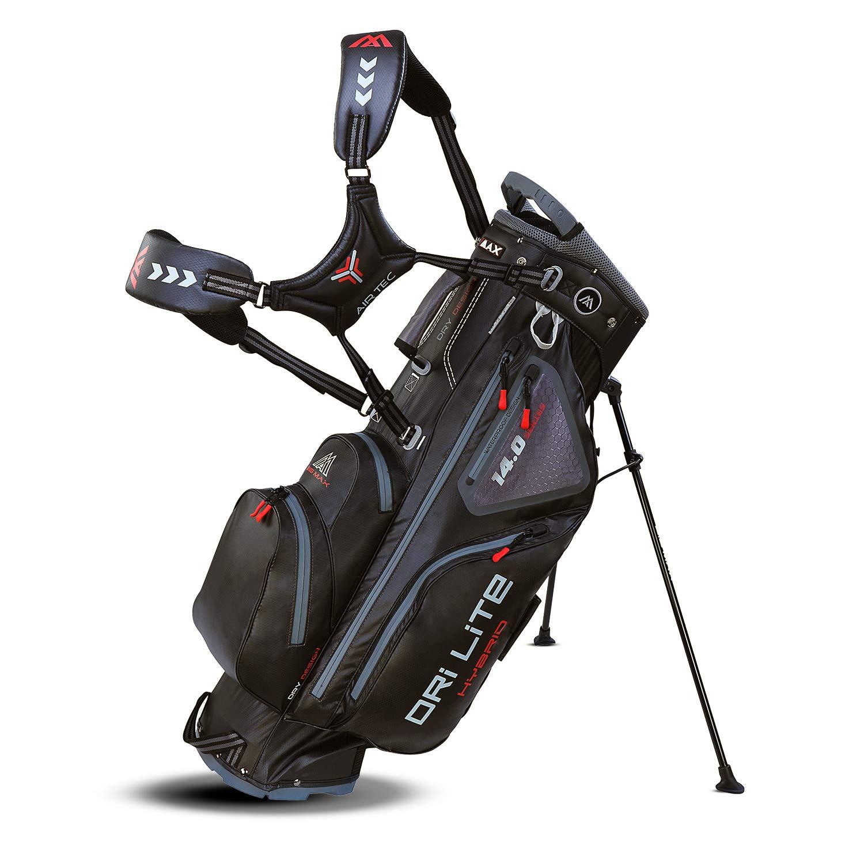 Big Max 2019 Dri Lite - Bolsa de Golf con Soporte híbrido ...