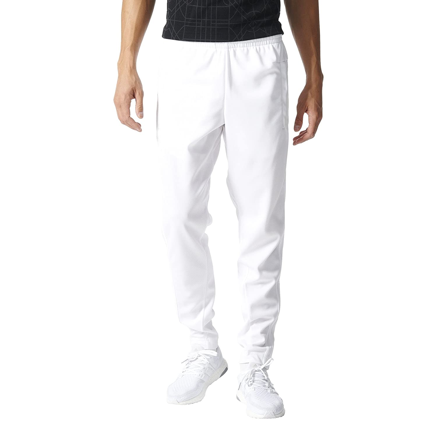 adidas Men's Tiro 3 Stripes Pants S1754MSWID111-P