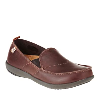 Spenco Siesta Leather Mens Taupe xd3j Lc2h