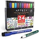 Amazon.com: Crayola Dry-Erase Magnetic Eraser and 2 Dry