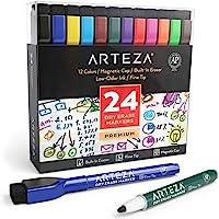 Amazon Best Sellers: Best Dry Erase & Wet Erase Markers