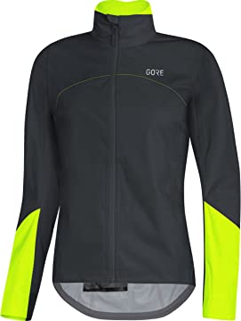 Taille: 34 GORE C5 Women GORE-TEX Active Jacket 100202 Couleur: Blau//Hellblau GORE Wear Femme Veste de Cyclisme sur Route Imperm/éable