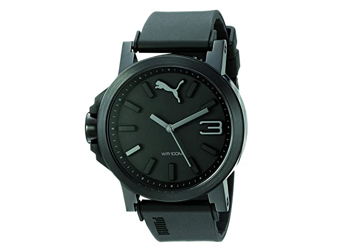 ck black klein s watch pure watches women calvin plastic