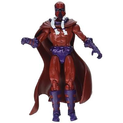 Marvel Legends Series Magneto, 3.75-in: Toys & Games