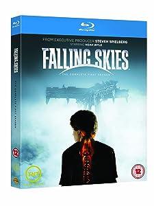 Falling Skies - Season 1 [Blu-ray] (Region Free)