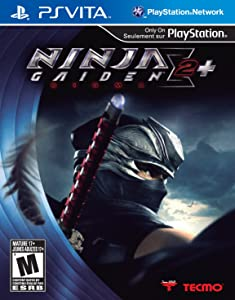 Ninja Gaiden Sigma 2 Plus - PlayStation Vita