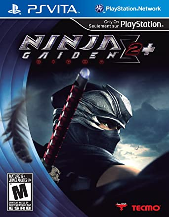 Amazon Com Ninja Gaiden Sigma 2 Plus Playstation Vita Video Games