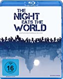 The Night Eats the World [Blu-ray]