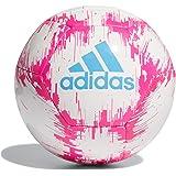 adidas FIFA World Cup Glider Ball White/Black/Silver Metallic
