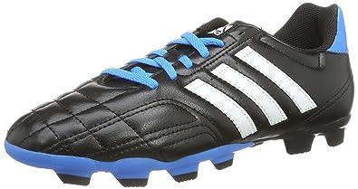 detailed look ae023 5577a Adidas Goletto IV TRX FG J, Chaussures de course pour homme noir 47