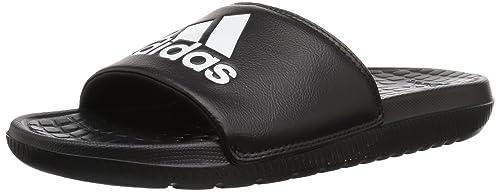 2f1301ac416802 adidas Originals Men s Voloomix Slide Sandal  Amazon.co.uk  Shoes   Bags